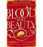 Novela histórica sobre a familia Borgia. En lingua inglesa.