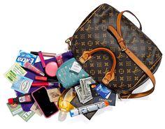 3de715c72c Jennifer Love Hewitt  What s in My Bag