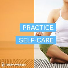 #WellnessTips: In this fast paced world, it's very easy to forget about slowing down and taking care of yourself. That's a surefire way to burn yourself out and end up unhappy. Try treating yourself to daily habits that improve your overall, long-term health and happiness, like meditation for example. #TotalProWellness #wellness #health #nutrition #sportsnutrition #supplements #vitamins #fitness #exercise