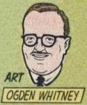 COMIC BITS ONLINE: The Amazing Art & Sad Deaths Of   OGDEN WHITNEY  &...