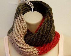 beautiful red velvet inspired scarf