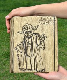 Items similar to Boyfriend Star Wars Gift Notebook Yoda Custom Journal Personalized Diary Custom Sketchbook Mother's Day Gift for Brother Him Best Friend on Etsy Diy Projects For Men, Diy Gifts For Kids, Diy For Men, Star Wars Darth, Darth Vader, Star Ears, Custom Sketchbook, Survival Kit Gifts, Cnc