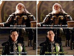 Sassy Loki - - the frame before it reminds me of grumpy cat.