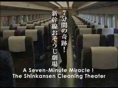 7-Minute Miracle/7分間の奇跡 - YouTube