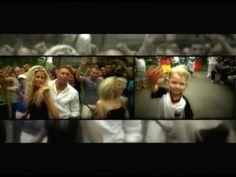 XATAR feat. SAMY - Ich will hier nicht weg (Official Video)