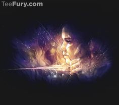 """""""Burn"""" by annadittmann is available now. Get yours here: http://www.teefury.com/?utm_source=pinterest&utm_medium=referral&utm_content=burn&utm_campaign=organicpost?&c3ch=Social&c3nid=Pinterest"""