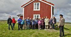 Nord-Norsk Reiselv: Alta, Tromsø og Bodø