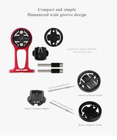 Garmin Edge 500 Bike Computer Kit Incl Mounts Bike Accessories