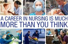Nursing Specializati