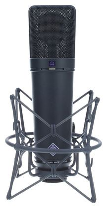 Neumann U87 Ai Studio Set mt #Thomann