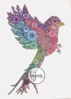 A delicate pastel design of a bird taking flight. The bird really sparkles and flutters in the light! This piece is presented on a 11 x 14 inch board. This piece is also available in other sizes: Mini https://www.etsy.com/uk/listing/469006766/bird-home-decor-pastel-wall-hanging Small https://www.etsy.com/uk/listing/469006766/bird-home-decor-pastel-wall-hanging Medium https://www.etsy.com/uk/listing/469007986/bird-home-decor-pastel-wall-hanging For further customisation, just sent me a c...