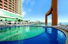 Beach Palace, Cancun. #VacationExpress