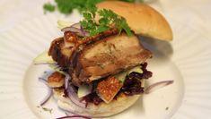 Ribbesandwich Pork, Turkey, Meat, Kale Stir Fry, Turkey Country, Pork Chops