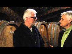 Intro zum Pinot Gris trocken vom Weingut Dr. Siemens an der Saar