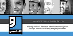 #GotYour6's National Activation Partner, Goodwill Industries, understands #veterans are dream employees for employers http://www.gotyour6.org/investing-in-bright-employment-futures-for-veterans-and-their-families/