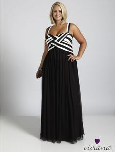 It is very important for plus size semi formal dresses choosers to know the exact type of the dress that fits the event well which depends on the occasion type you are going to attend to. Description from memorydress.com. I searched for this on bing.com/images