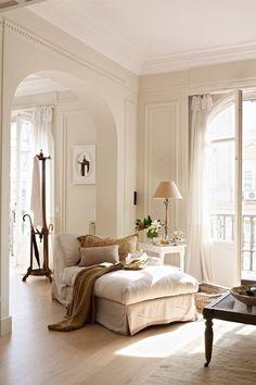 Paris townhouses interiors chelsea townhouse - Chaise greenwich treca interiors paris ...