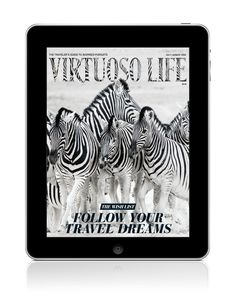 The Virtuoso Life branded app for Android devices is now available. (free)