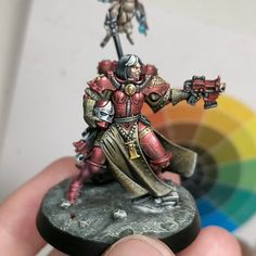 Warhammer Figures, Warhammer 40k Miniatures, Sisters Of Silence, 40k Sisters Of Battle, Thousand Sons, Grey Knights, Mini Paintings, Warhammer 40000, Gw
