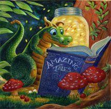 Amazing Tales