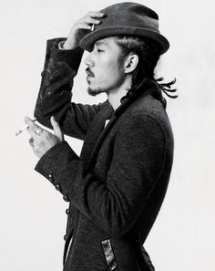 Tiger JK profile