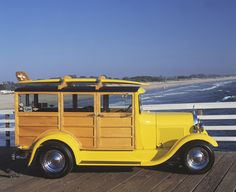 California Weekend Getaways: Destinations P to R: Pismo Beach