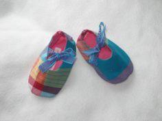 chaussons bébé madras Wax, Creations, Bebe, Laundry