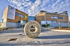 Fornebu S in Norway is the first shopping mall to receive BREEAM Outstanding certification