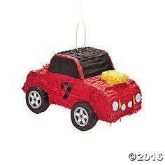 Race Car Piñata