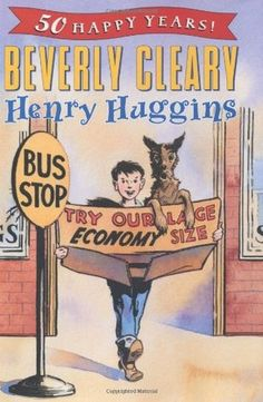"ONLINE BOOK ""Henry Huggins by Beverly Cleary""  iBooks audio cheap page itunes apple"