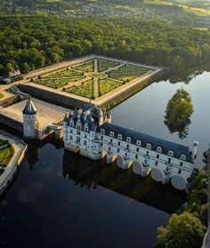 Places Around The World, Around The Worlds, Luxury Concierge Services, Different Architectural Styles, Loire Valley, Medieval Castle, Amazing Architecture, The Good Place, Travel Inspiration