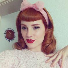 Vanessa Frankenstein #pinup