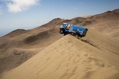 El último Dakar volvió a ser épico© Marcelo Maragni/Red Bull Content Pool