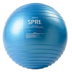Elite Exercise Ball 55cm