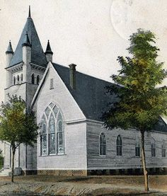 Primitive Baptist - since Mammy was Primitive Baptist before she married Pappy (Methodist) in 1920, I post this here in her memory...author unknown.