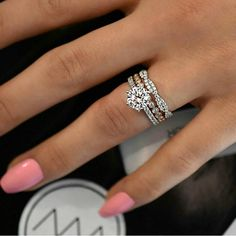 Radiant We Recommend a Titanium Wedding Ring Ideas. Dazzling We Recommend a Titanium Wedding Ring Ideas. Big Wedding Rings, Titanium Wedding Rings, Wedding Rings Rose Gold, Wedding Rings Vintage, Wedding Jewelry, Wedding Bands, Gold Jewelry, Dream Wedding, Jewellery Box