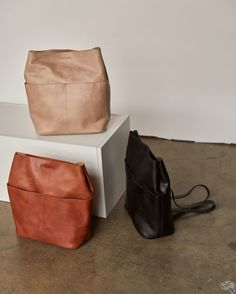 This new bag knows what you need. Part tote, part backpack, the Selam Backpack is the best pick for maximum sophistication AND maximum functionality. Suede Cleaner, Leather Conditioner, Ethical Brands, New Bag, Ethical Fashion, Purses And Handbags, Leather Backpack, Backpacks, Shoulder Bag