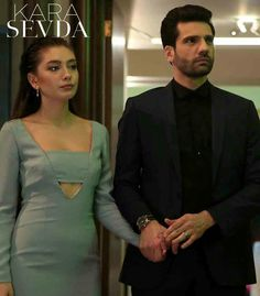 Çarşamba akşamları saat 20.00'da StarTV'de yayınlanan Kara Sevda dizisindeki Emir karakteri Hatemoğlu'ndan giyiniyor.