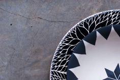 Plato de ceràmica