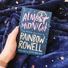 It's super cute but I really don't want to break my cycle of reading the Harry Potter series ⚡️(or… Ya Books, I Love Books, Book Club Books, Book Lists, Good Books, Books To Read, Rainbow Rowell, Donia, Books For Teens