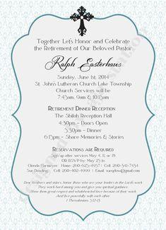Farewell Lunch Invitation is nice invitation design