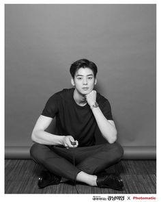 Cha Eun Woo for 'My ID is gangnam beauty' Cha Eun Woo, Korean Men, Asian Men, Korean Actors, Korean Dramas, Astro Wallpaper, Wallpaper Lockscreen, Cha Eunwoo Astro, Lee Soo