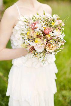 Frühlings-Hochzeitsgruss von Kai und Kristin Fotografie und festlicher