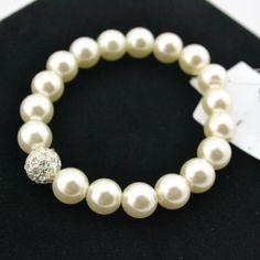 White Pearls Design Elegant Bracelet Pearl Design, Pearl White, Jewelry Stores, Houston, Silver Jewelry, Pearl Necklace, Fashion Jewelry, Pearls, Elegant