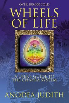 The best reference book I have found for the chakra system. Really opens your eyes to why certain things are happening in your body