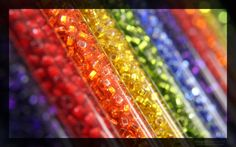 Image detail for -Seed Beads