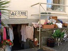 Sage Femme Hay on Wye