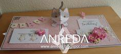 Cat Birthday Card Cat Birthday, Birthday Cards, Cats, Blog, Decor, Bday Cards, Gatos, Decoration, Kitty Cats