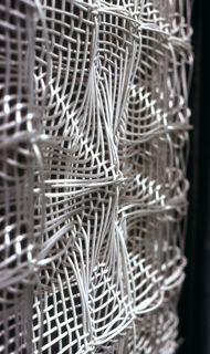 margaret rolf - structures, 1970