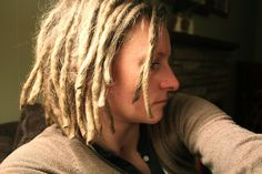 I love the Dreads!  I am thinking I may have to do this one of these days  :)  IMG_4684 by Bethany Canfield / Dreadlock Girl, via Flickr